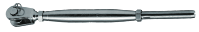 Spanner gaffel - terminal